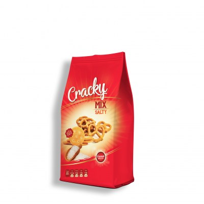 craky mix
