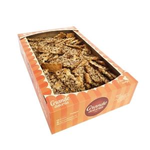 Multi Seeds Crackers, 1000 gr
