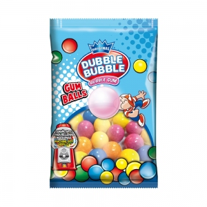 DUBBLE BUBBLE DISPLAY REFILL BAG