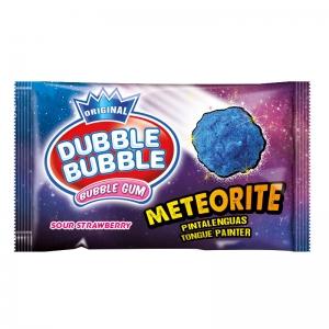 DUBBLE BUBBLE METEORITE GUMA DE MESTECAT