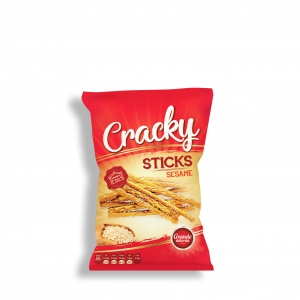 Cracky Sticks cu Susan